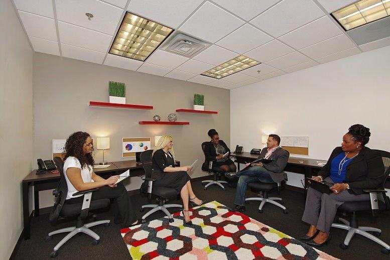 Bernal Corporate Park, 6701 Koll Center Parkway Office Space - Pleasanton