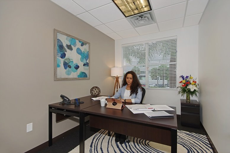 Bernal Corporate Park, 6701 Koll Center Parkway, 2nd Floor, Suite 250 Office for Rent in Pleasanton