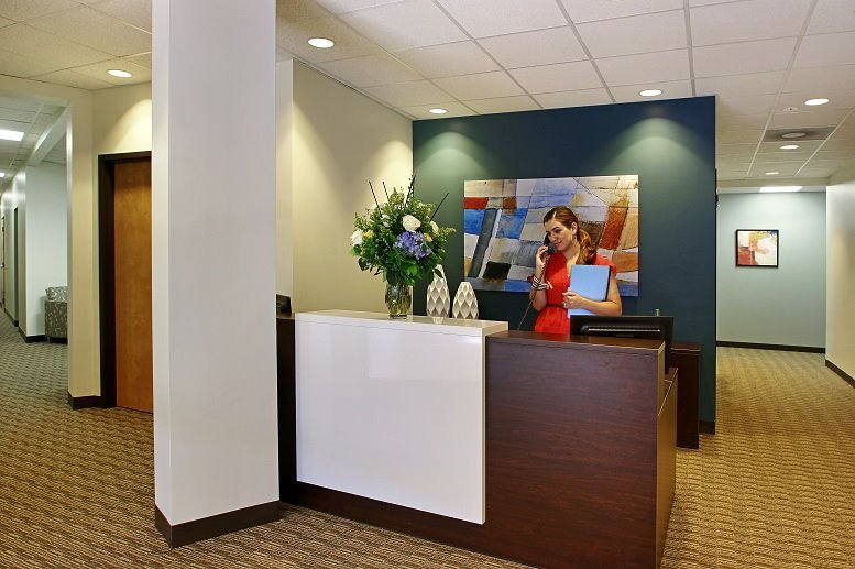 Photo of Office Space on 15233 Ventura Boulevard, Suite 500, Galleria Sherman Oaks