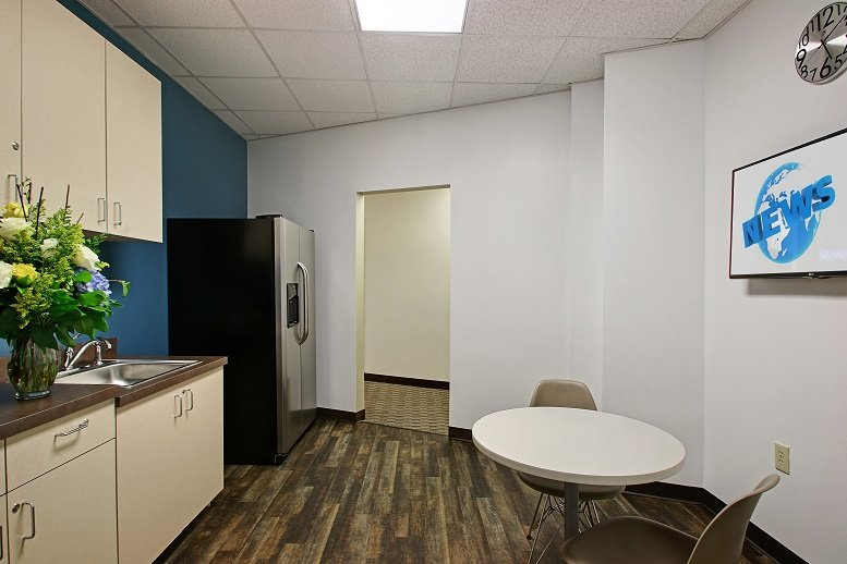Photo of Office Space available to rent on 15233 Ventura Boulevard, Suite 500, Galleria, Sherman Oaks