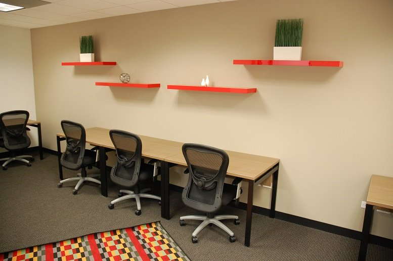 Picture of Tamarac Plaza, 7535 E Hampden Ave Office Space available in Denver