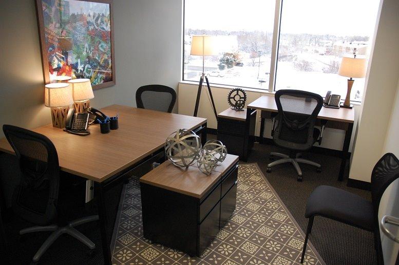 Office for Rent on Tamarac Plaza, 7535 E Hampden Ave Denver