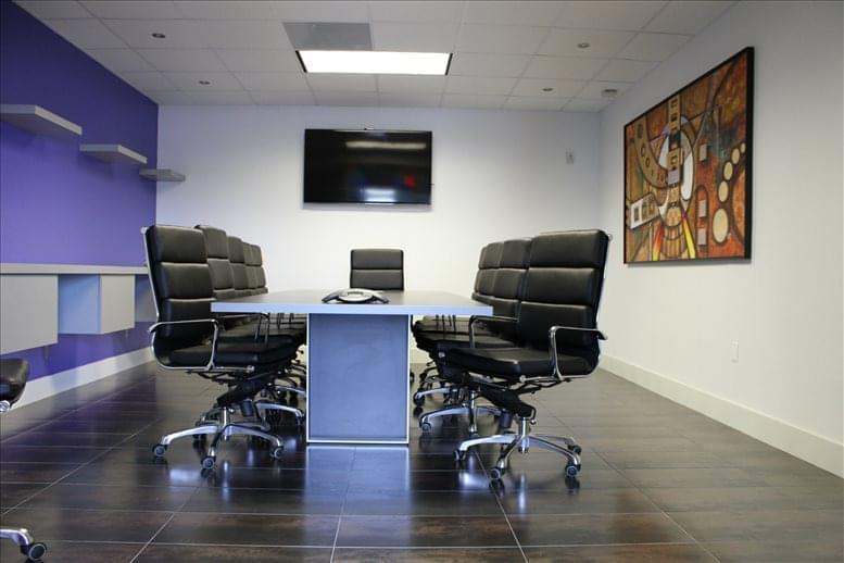 2719 Hollywood Blvd, Hollywood, Florida Office for Rent in Hollywood