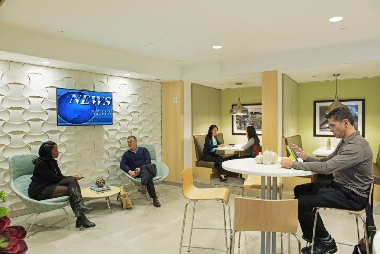 Office for Rent on Turnberry Plaza, 2875 NE 191 St Aventura