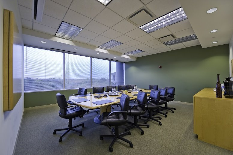 Picture of One Lincoln Centre, 18W140 Butterfield Rd, 15th Fl Office Space available in Oak Brook
