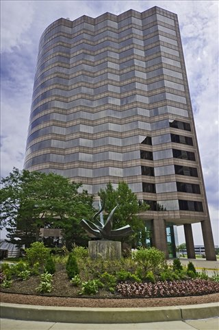Photo of Office Space on One Lincoln Centre,18W140 Butterfield Rd,15th Fl Oak Brook