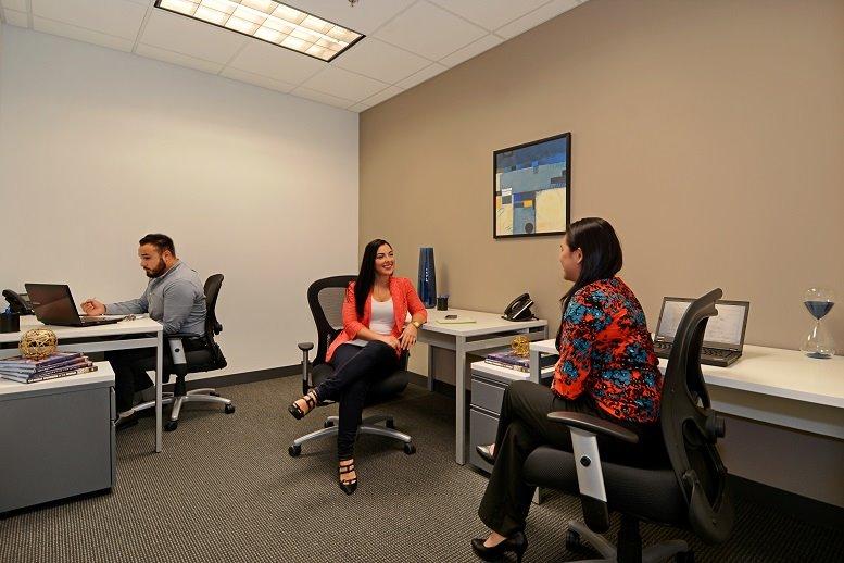 8115 Maple Lawn Boulevard, Suite 350 Office Space - Fulton
