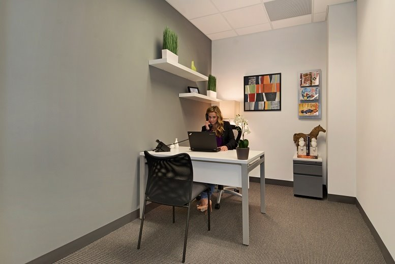 Photo of Office Space on 8115 Maple Lawn Boulevard, Suite 350 Fulton