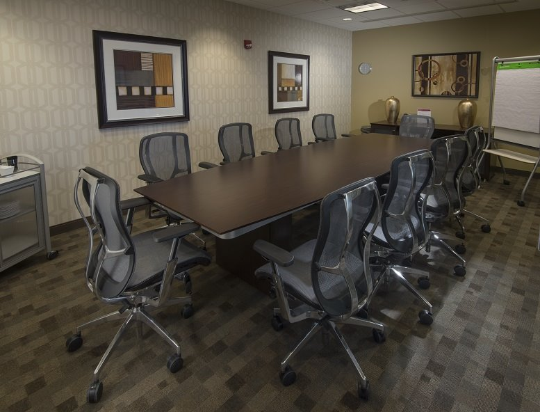 Office for Rent on 90 Canal St, North Station Boston