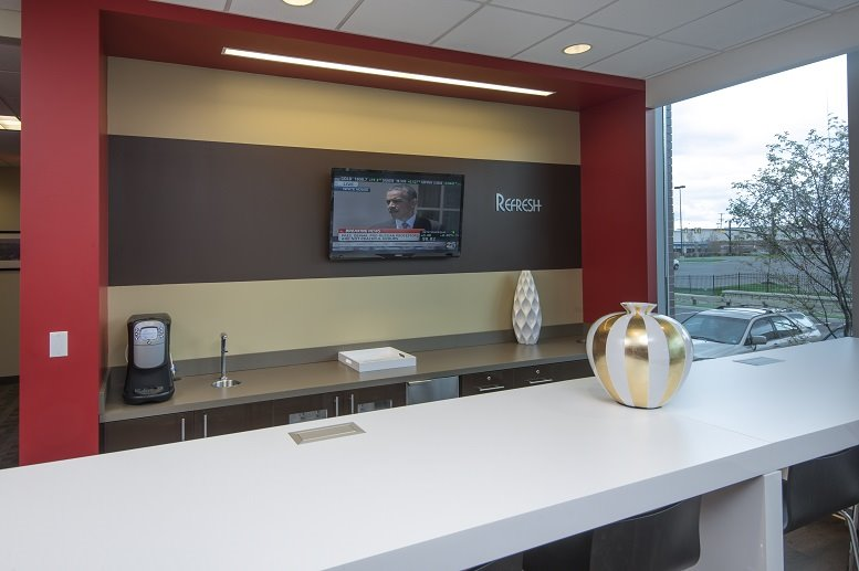 Photo of Office Space available to rent on 90 Canal St, North Station, Boston