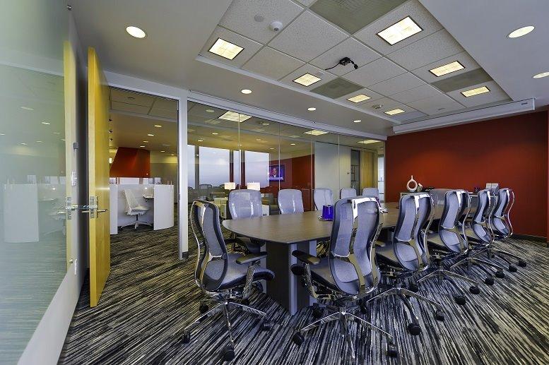Stoneridge Office Park, 41000 Woodward Avenue, Bloomfield Hills Office for Rent in Bloomfield Hills