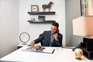Photo of Office Space on Stoneridge Office Park, 41000 Woodward Avenue, Bloomfield Hills Bloomfield Hills