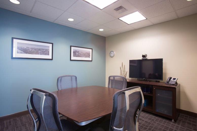 100 Warren Street, Riverfront Office Space - Mankato