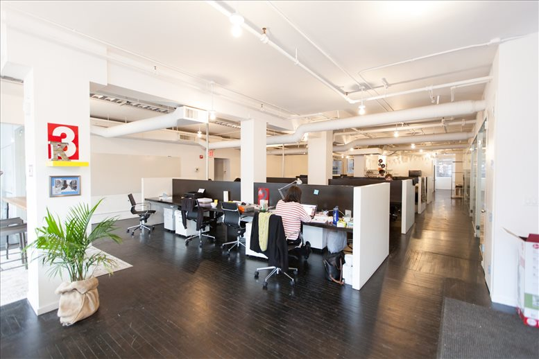 116 W Houston St, Greenwich Village, Downtown, Manhattan Office for Rent in NYC