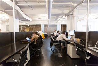 116 W Houston St, Greenwich Village, Downtown, Manhattan Office Space - NYC
