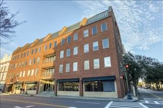 Photo of Office Space on 170 Meeting Street,1st, 2nd and 3rd Floors, South Carolina, Charleston - Downtown Charleston Charleston