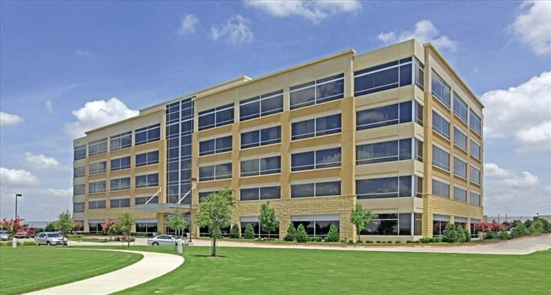 700 Central Expy S Office Space - Allen
