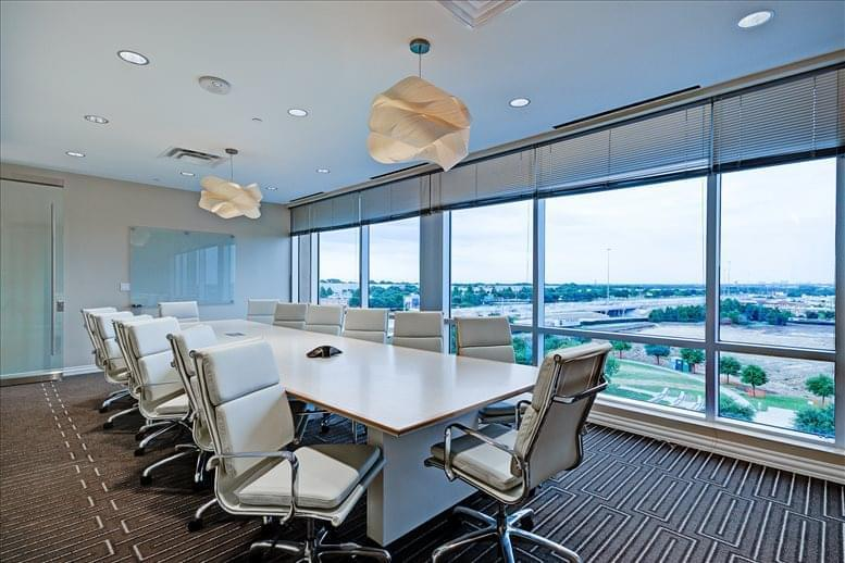 Picture of 700 Central Expy S Office Space available in Allen