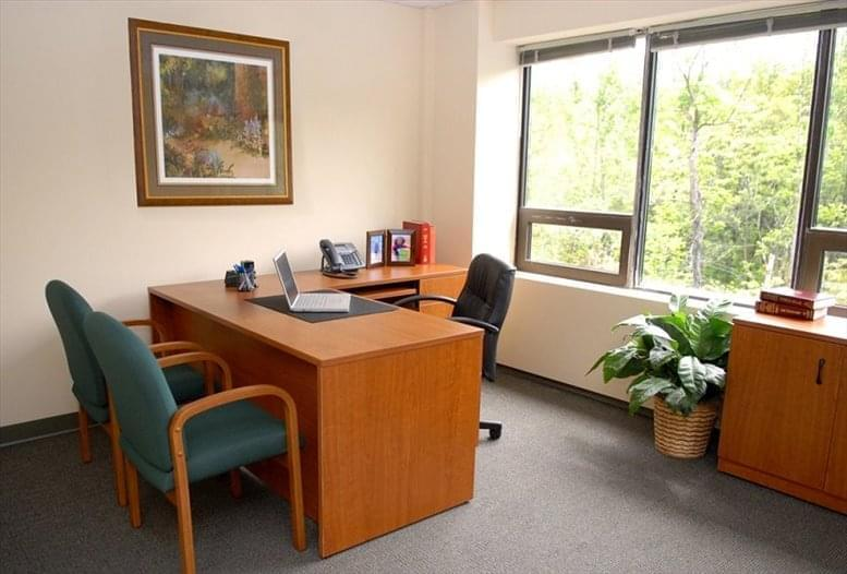 Office for Rent on 118 North Bedford Road Mount Kisco