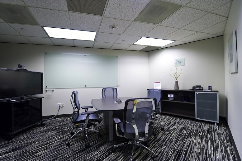 5051 Peachtree Corner, Suite 200 Office Images
