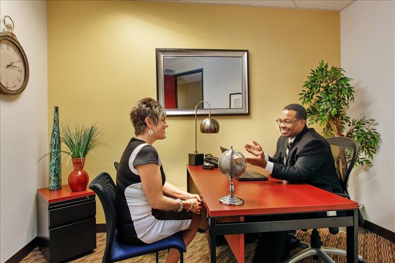 Regions Bank Tower, 111 North Orange Avenue Office Space - Orlando