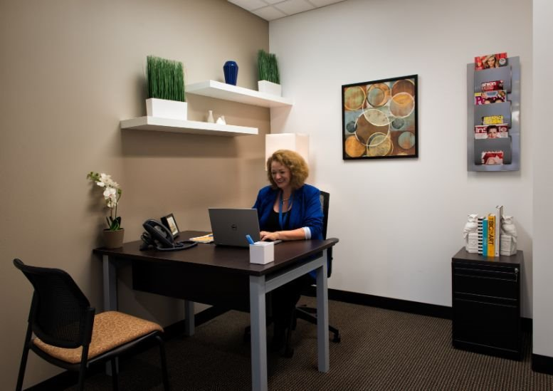 Photo of Office Space on Cypress Waters, 8951 Cypress Waters Blvd Dallas