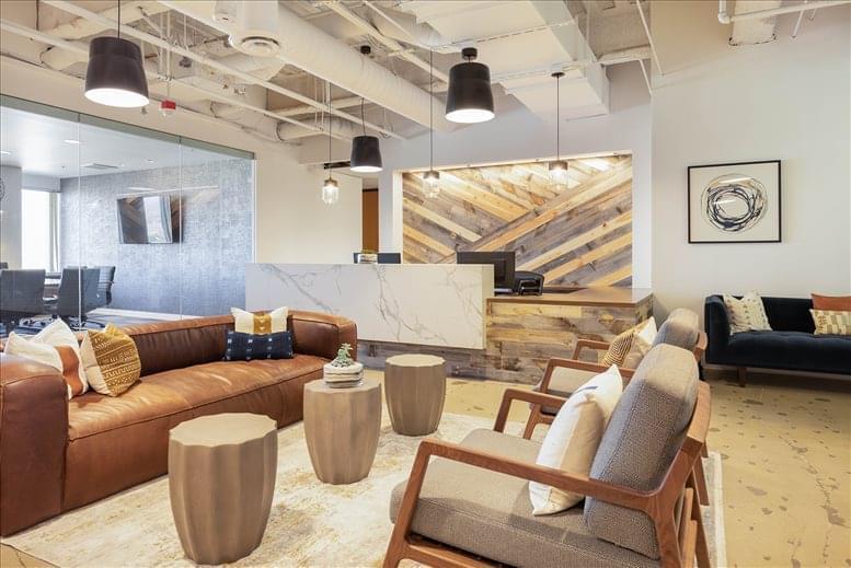 222 N Sepulveda Blvd Office for Rent in El Segundo