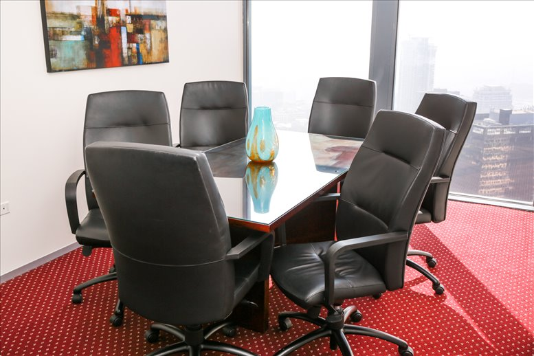 Picture of Figueroa At Wilshire, 601 S Figueroa St Office Space available in Los Angeles