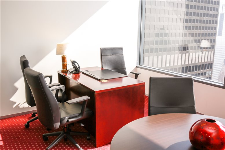 Photo of Office Space available to rent on Figueroa At Wilshire, 601 S Figueroa St, Los Angeles