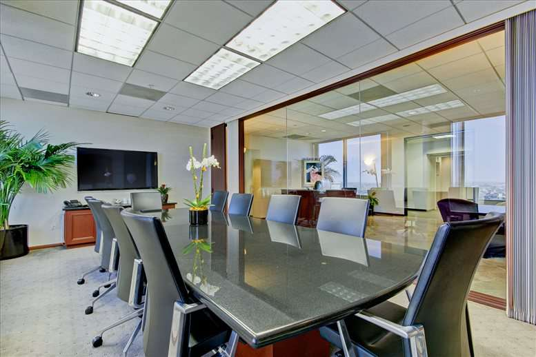 Office for Rent on 7755 Center Avenue, 11th Fl Huntington Beach