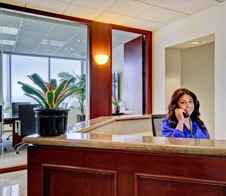 7755 Center Avenue, 11th Fl Office for Rent in Huntington Beach