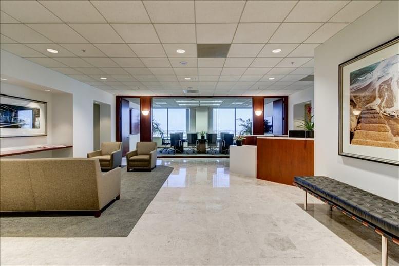 Office for Rent on 7755 Center Avenue, 11th Fl Huntington Beach