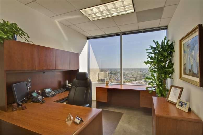 This is a photo of the office space available to rent on 7755 Center Avenue, 11th Fl