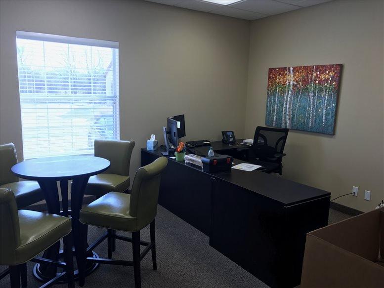 Rent Office Space In Southlake Tx On 771 E Southlake Blvd