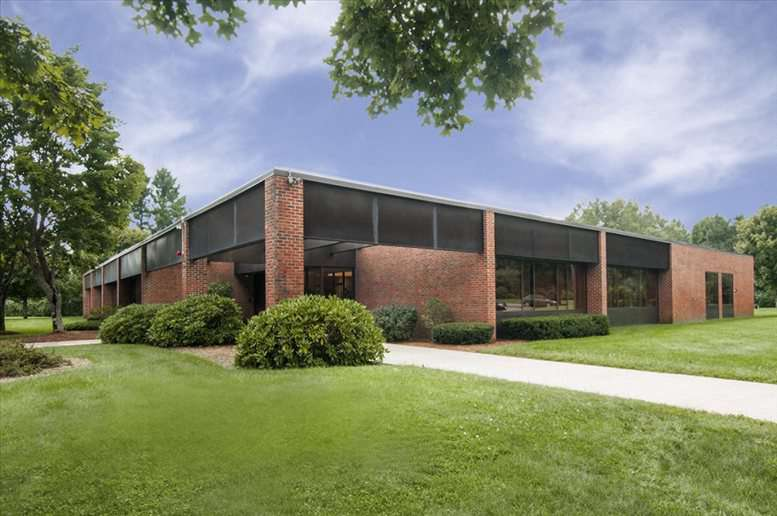 264 South River Road Office Space - Bedford
