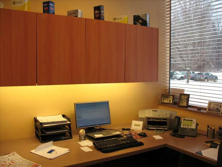Picture of 264 South River Road Office Space available in Bedford