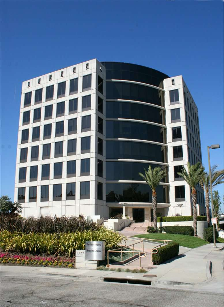 Howard Hughes Center, 6601 Center Dr, Suite 500 Office Space - Los Angeles