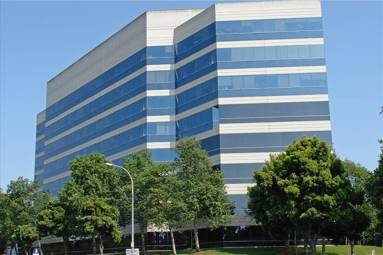 400 Corporate Pointe Office Space - Culver City