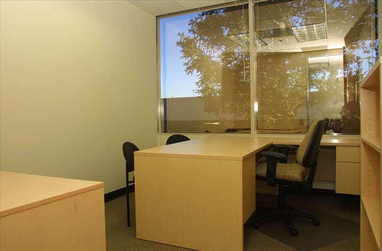 400 Corporate Pointe Office for Rent in Culver City
