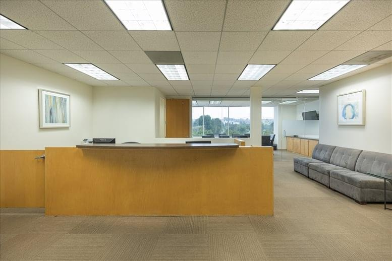 Photo of Office Space on 400 Corporate Pointe Culver City