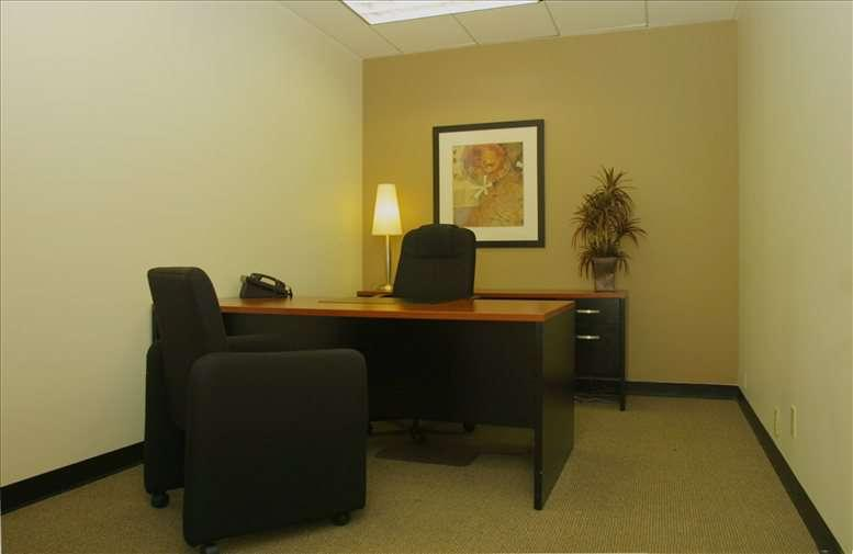 This is a photo of the office space available to rent on 400 Corporate Pointe