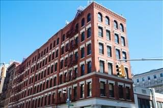 Photo of Office Space on 154 Grand St, SoHo, Downtown,Manhattan NYC