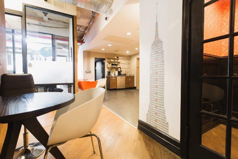 Office for Rent on 349 5th Ave, Murray Hill, Midtown Manhattan