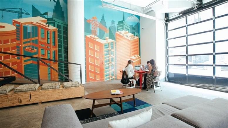 175 Varick St, SoHo Office Space - New York City