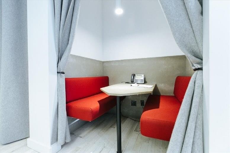 Office for Rent on 175 Varick St, SoHo New York City