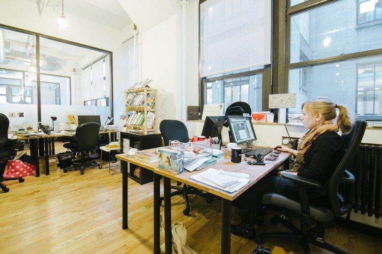 175 Varick St, SoHo, Manhattan Office Space - NYC