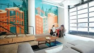 Photo of Office Space on 175 Varick St,SoHo,Downtown,Manhattan NYC