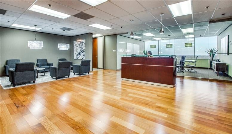 Graystone Centre, 3010 Lyndon B Johnson Fwy, 12th Fl Office Space - North Dallas