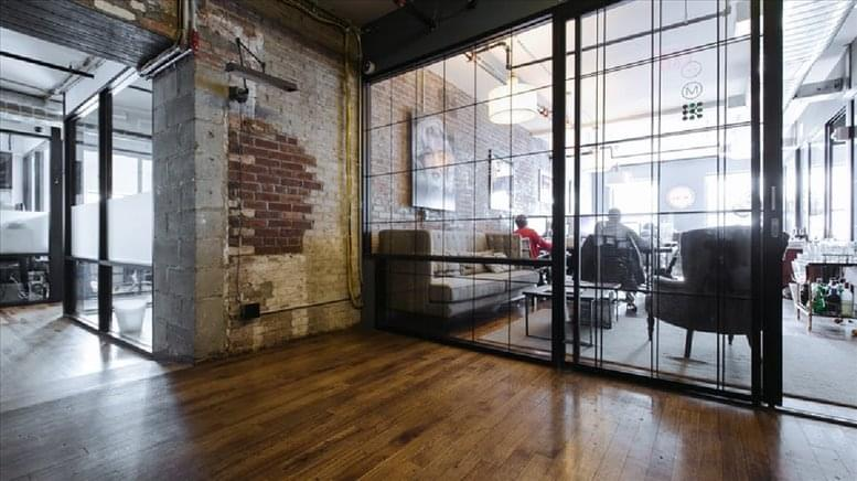 1 Little W 12th St, West Village Office for Rent in New York City