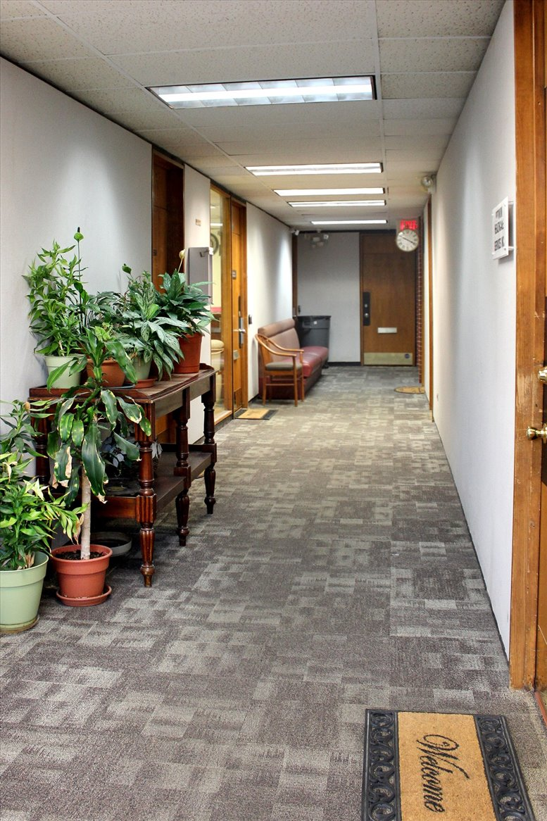Photo of Office Space on 3550 W Peterson Ave Chicago